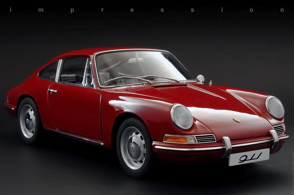 Porsche 911 1963