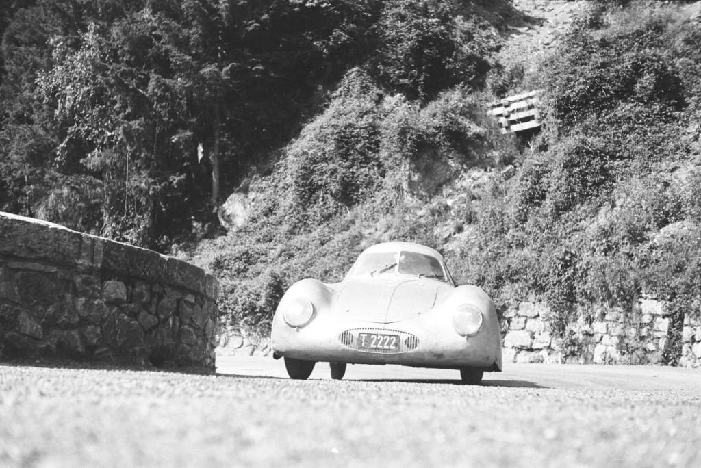 Porsche Type-64 1939
